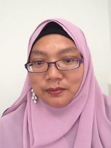 Zurina Ali