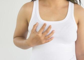 Nipple Blisters
