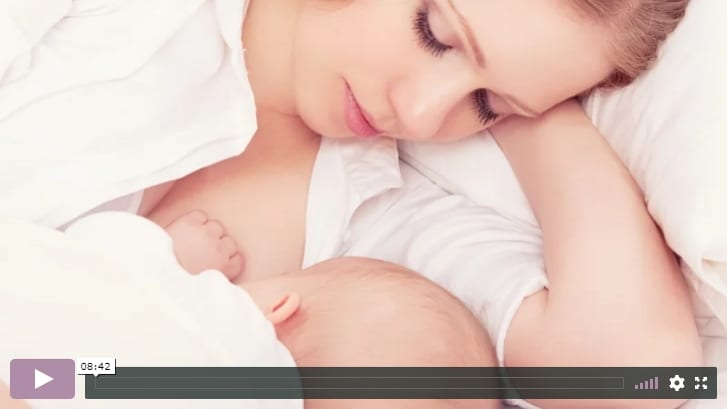 How to increase breastmilk