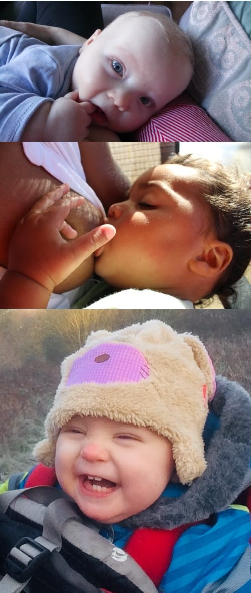 breastfeeding tips from the breastfeeding companion